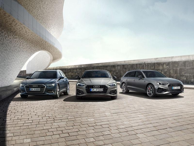 Audi Premium Wochen
