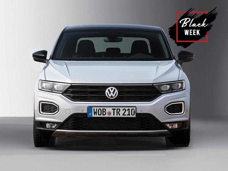 Volkswagen Black Week Deals