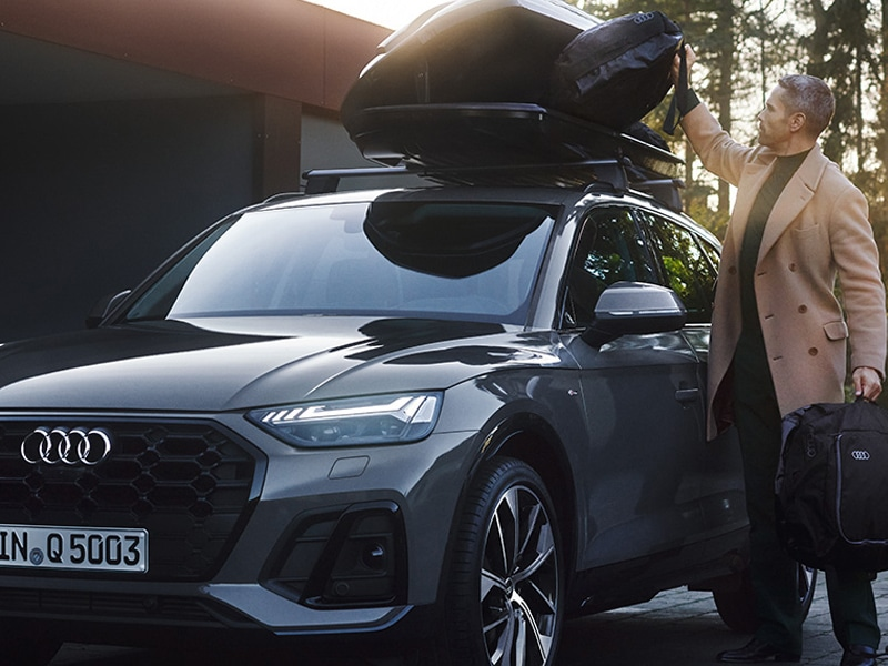 Audi Original Zubehör