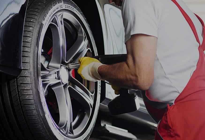 Räder & Reifen Aktionstage