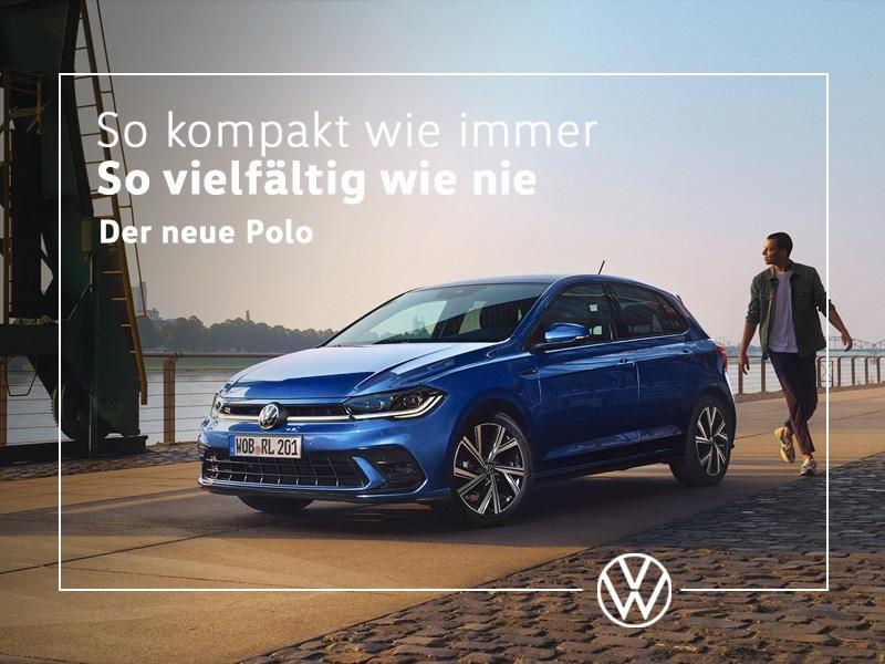 Der neue Polo
